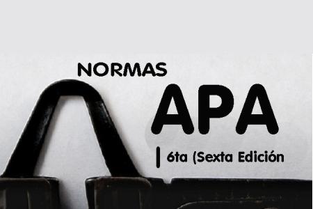 Curso práctico de normas APA